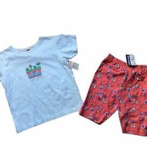 NWT New Legends Top 10 12 Genuine Girl Shorts 8/10